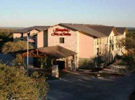 Hampton Inn and Suites Austin - Lakeway, Lakeway
