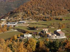 Casa Masover, Buira