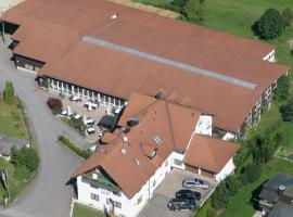 Landhotel Wiesenhof, Heroldstatt
