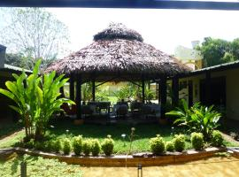 Hotel Amazon Bed And Breakfast, Leticia