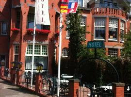 Mariënpoel Hotel Leiden, Leyde