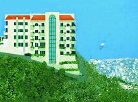 Panoramic Hotel, Jbeil