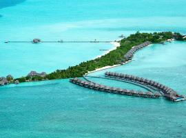 Taj Exotica Resort & Spa, Malé