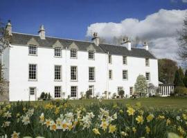 Letham House, Haddington