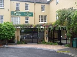 Ivy Bush Royal Hotel, Carmarthen