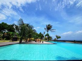 Kajane Tulamben Bali, Kubu