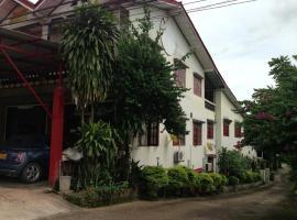 Manolom Guesthouse, Muang Pakxan
