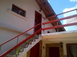 Guest House Bor, Busintsi