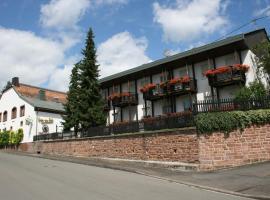 Landhaus Biehl, Philippsheim