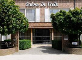 Hotel Salons De Vrede
