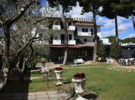 Hotel Ristorante La Bilancia, Loreto Aprutino