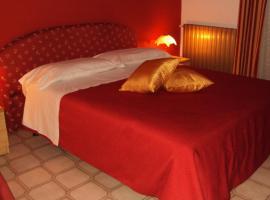 Hotel Collina Del Faro, Canicattì