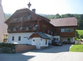 Lettmaierhof, Oberhaus