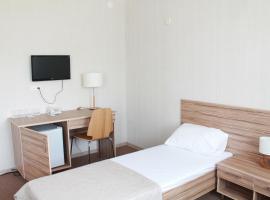 Strela Hotel, Kazan