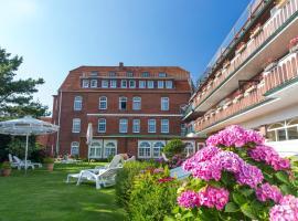 Nordseehotel Freese