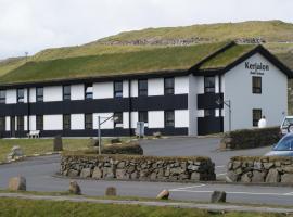 Hostel Kerjalon, Tórshavn