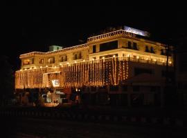 Orion Hotel, Alto Porvorim