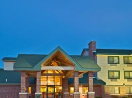 AmericInn Lodge & Suites Lincoln South, Lincoln