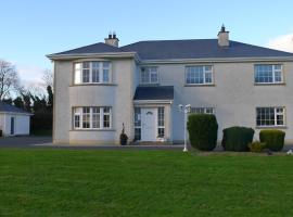 Buille Toll B&B, Ballinamore