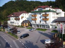 Business-Hotel Stockinger, Ansfelden
