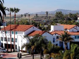 Best Western PLUS Casablanca Inn, San Clemente