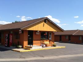 Travelers Inn, Missoula