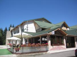 Vila Roxy, Poiana Brasov