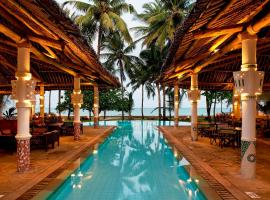 Neptune Village Beach Resort & Spa - All Inclusive, Galu