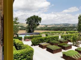 Urbino Resort, Urbino