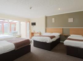 Boreland Lodge Hotel, Inverkeithing