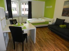 Ambiente Apartment, Bremen