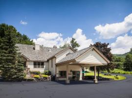 Best Western Inn & Suites Rutland-Killington, Rutland