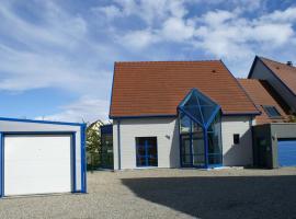 Residence du Ried, Hessenheim