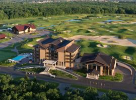 Superior Golf and SPA Resort, Kharkov