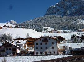 Apartments Restaurant Rusctlea, Selva di Val Gardena