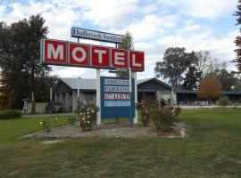 Holbrook Settlers Motel, Holbrook