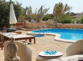 Hotel Luagos club, Lampedusa