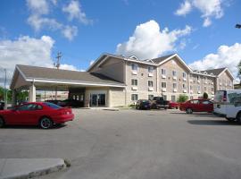 Motel One Winnipeg West, Winnipeg