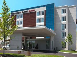 SpringHill Suites by Marriott Philadelphia Valley Forge/King of Prussia, King of Prussia