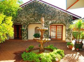 Bezuidenhout Guest House, Malelane