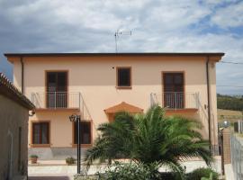 Donnastella, Guardavalle