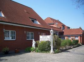 Hotel Barmstedter Hof, Barmstedt