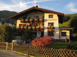 Pension Stubachblick, Uttendorf