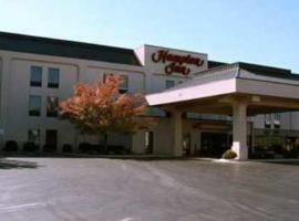 Hampton Inn Edmond, Edmond