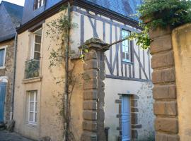 Appartement Relais Saint Pavin, Le Mans