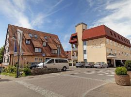 Hotel Hirsch, Leonberg
