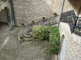 Annexe du 11 B, Besançon
