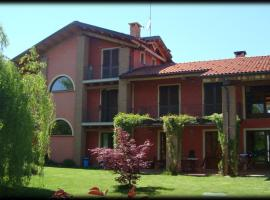 Bed & Breakfast Milù, Cuneo