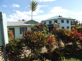 Green Lodge, Nuku'alofa
