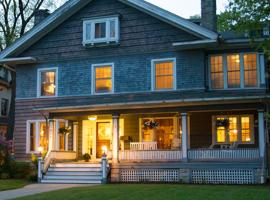Hawthorne Park Bed and Breakfast, Columbus